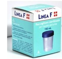 Provetta sterile Urine Linea F 150ml - Sempredisponibile.it