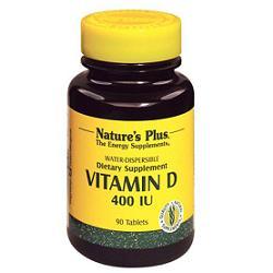 VITAMINA D3 400 IDROSOLUBILE 90 TAVOLETTE - Farmacia Giotti