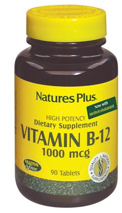 COBALAMINA B12 90 TAVOLETTE - Farmaseller