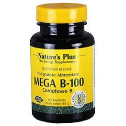 MEGA B100 60 TAVOLETTE - Farmaseller