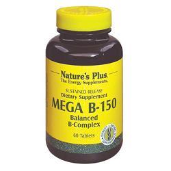 MEGA B150 60 TAVOLETTE - Farmaseller