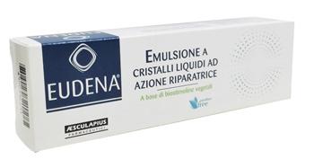EUDENA CREMA 50 ML - Parafarmacia la Fattoria della Salute S.n.c. di Delfini Dott.ssa Giulia e Marra Dott.ssa Michela