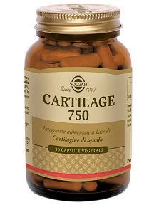 CARTILAGE 750 45 CAPSULE - Farmawing