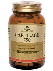 CARTILAGE 750 180 CAPSULE - Farmacia Basso