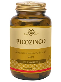 PICOZINCO 100 TAVOLETTE - Sempredisponibile.it