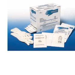 ZETALEX GUANTI CHIRURGICI 6,5 - farmaciadeglispeziali.it