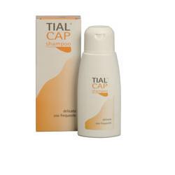 TIAL CAP SHAMPOO 150 ML - SUBITOINFARMA