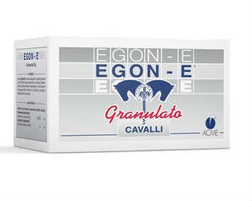 EGON E GRANULATO 40 BUSTE 25 G