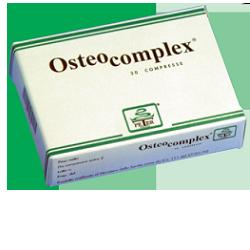 OSTEOCOMPLEX 30 COMPRESSE - Farmaseller