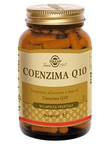 COENZIMA Q10 30 CAPSULE - Antica Farmacia Del Lago