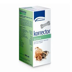 KORRECTOR SEDA FLACONE 160 ML - Sempredisponibile.it