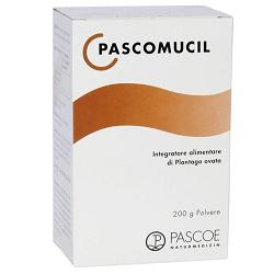 Named Pascomucil Integratore In Polvere 200 g
