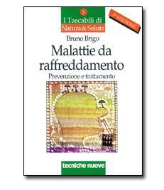 Libro Tascabile - Malattie da Raffreddamento - Bruno Brigo - Sempredisponibile.it