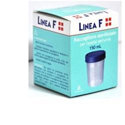 CONTENITORE RACCOLTA URINA LINEA F 150 ML - Farmastar.it