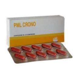 PML CRONO 20 COMPRESSE - Farmajoy