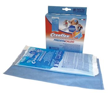 CUSCINO CRYOFLEX 20X16 CM 1 PEZZO - Farmafamily.it