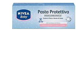 NIVEA BABY PASTA PROT 100ML - Parafarmacia la Fattoria della Salute S.n.c. di Delfini Dott.ssa Giulia e Marra Dott.ssa Michela