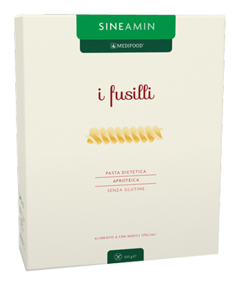 SINEAMIN FUSILLI 500 G - Farmapage.it