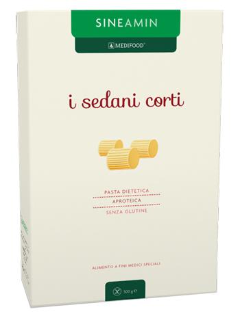SINEAMIN SEDANI CORTI 500 G - Farmacia Castel del Monte