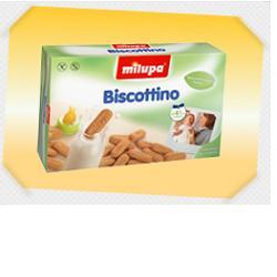 MILUPA BISCOTTINO 500 G - Parafarmacia Tranchina
