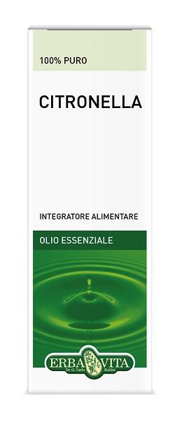 CITRONELLA CYNA OE 10ML - Farmacia Basso