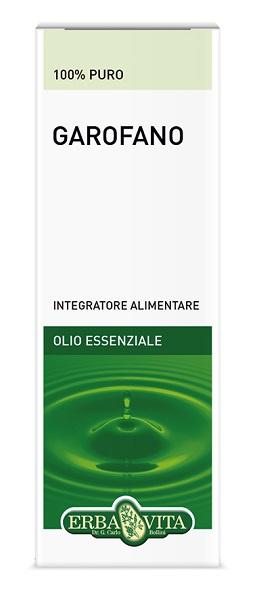 GAROFANO CHIODI OLIO ESSENZIALE 10 ML - Farmabros.it