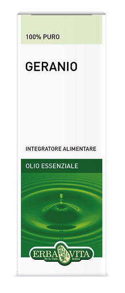 GERANIO OE 10ML FL - Farmacia Giotti