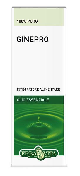 GINEPRO EXTRA OLIO ESSENZIALE 10 ML - Farmaseller