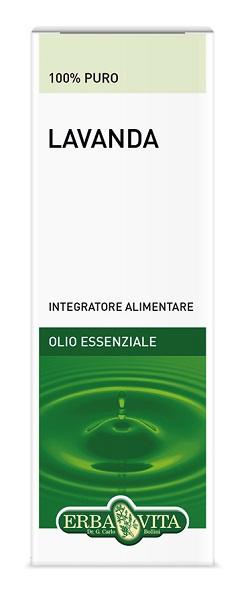 LAVANDA OLIO ESSENZIALE 10 ML - Farmafamily.it