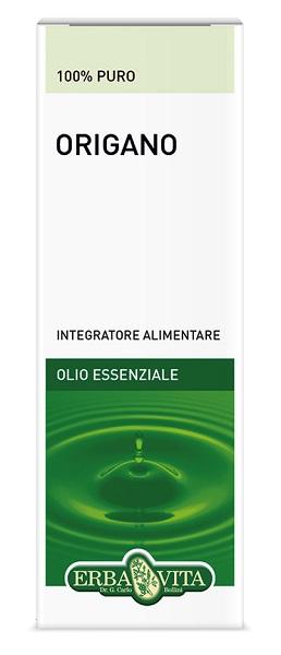 ORIGANO SPAGNA OLIO ESSENZIALE 10 ML - Farmaseller