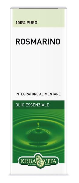 ROSMARINO OLIO ESSENZIALE 10 ML - Farmabros.it