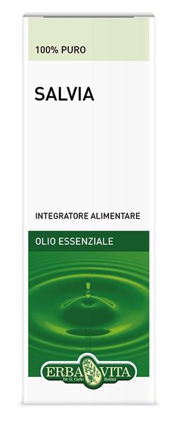 SALVIA OE 10ML - Farmapass