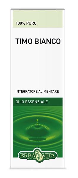 TIMO BIANCO OLIO ESSENZIALE 10 ML - Farmastop
