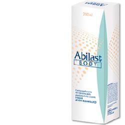 ABILAST BODY CREMA SMAGLIATURE 200 ML - Farmastar.it