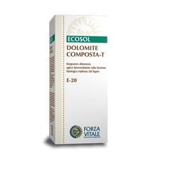 ECOSOL REFLUDOL-T 60 COMPRESSE