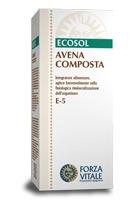 AVENA COMPOSTA ECOSOL GTT 50ML prezzi bassi