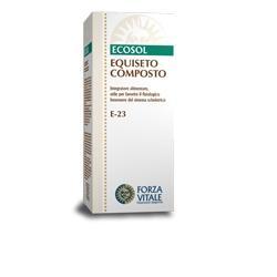ECOSOL EQUISETO COMPOSTO GOCCE 10 ML - Farmacia Giotti