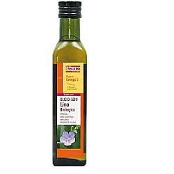 OLIO SEMI LINO 250ML 2053 - Farmaci.me