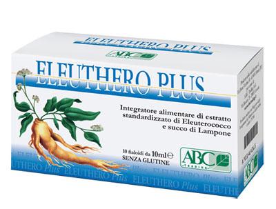 ELEUTHERO PLUS 10 FIALE 10 ML - Sempredisponibile.it