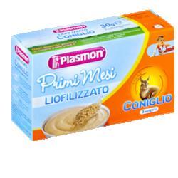 PLASMON LIOFILIZZATO CONIG 10 G X 3 PEZZI OFFERTA SPECIALE - FARMAEMPORIO