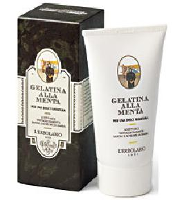 GELATINA MENTA 150 ML - Farmacia Massaro