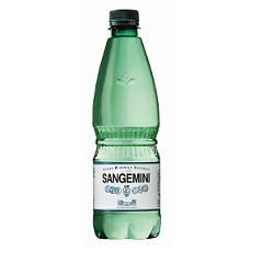 SANGEMINI ACQUA MINERALE NATURALE MICROBIOLOGICAMENTE PURA 500 ML - Farmafamily.it
