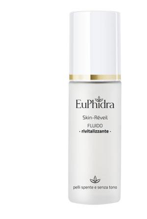 Euphidra Skin-Réveil Fluido Rivitalizzante Prime Rughe 30 ml