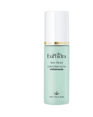 Euphidra Skin Reveil Fluido Occhi Rigenerante 30 ml