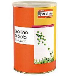 LECITINA DI SOIA GRANULARE 400 G - FARMAPRIME