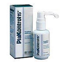 PLAKKONTROL 15 SECONDI COLLUTORIO SPRAY 50 ML - Farmapc.it