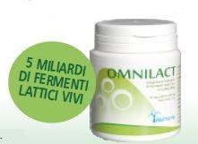 OMINLACT FERMENTI LATTICI 30 OPERCOLI - Farmacia Giotti