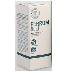 LFP FERRUMfluid Sciroppo 200ml - Arcafarma.it
