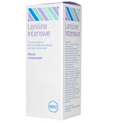 LENILINE INTENSIVE CREMA VISO LENITIVA 50 ML - Turbofarma.it