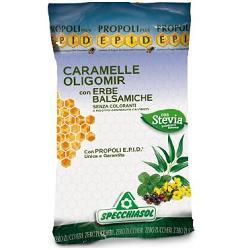 OLIGOMIR EPID CARAMELLE 67,2 G - Sempredisponibile.it